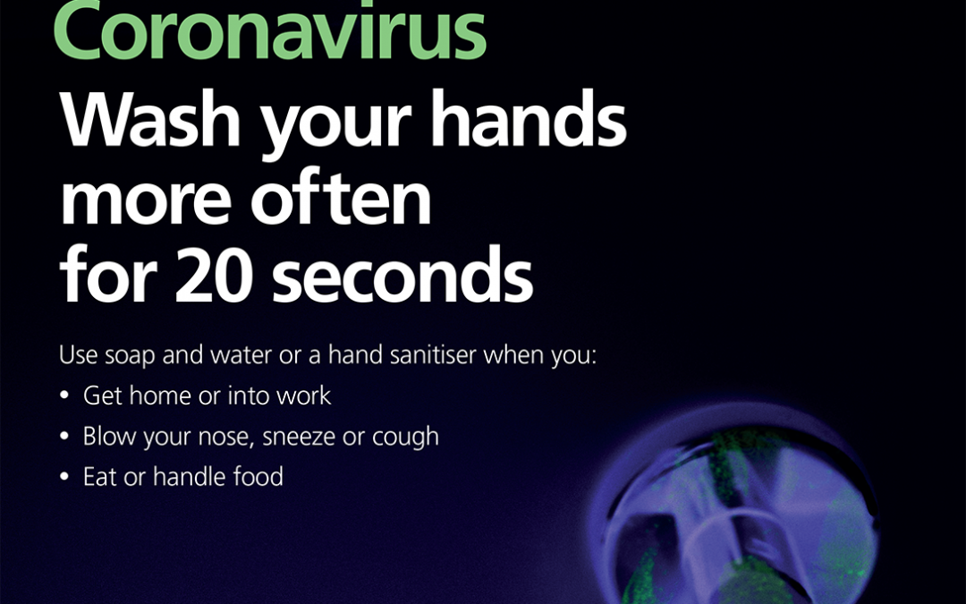 Coronavirus update – Advice for parents/carers