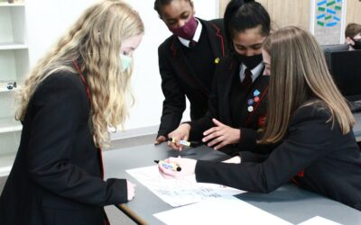 Engineering design competition launched