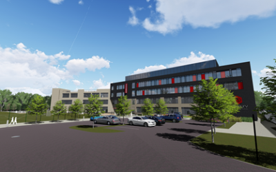 Construction newsletter – May 2019