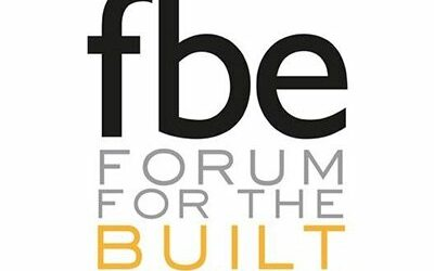 DHS teams up with Forum for the Built Environment