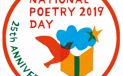 Students take part in National Poetry Day